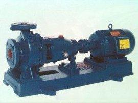 IS,IH系列单级单吸清水(防腐型)离心泵