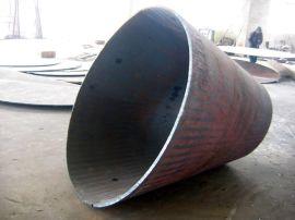 大口径对焊大小头生产厂家五星