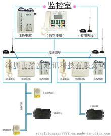 品牌电梯无线对讲厂家,电梯无线数字对讲,电梯无线对讲方案