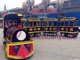 小火車遊樂設備 河間兒童小火車廠家 兒童無軌小火車價格