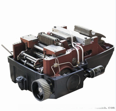 牛牌GD50机械多臂开口装置织机大龙头纺机配件喷水喷气织机改造