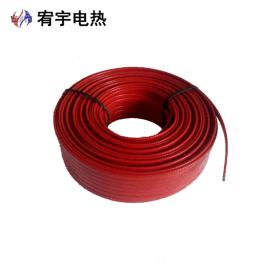 厂家直销 供应GBY 220V 40W伴热电缆 高温电伴热电缆