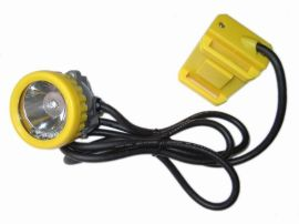 LED锂电池矿灯(KL5LM(L))