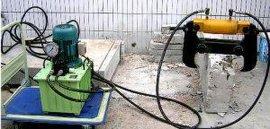 液压钢筋混凝土破碎钳(HD-250,HD-320,HD-420)