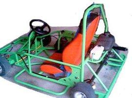 小型赛车(HTG-01)