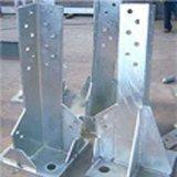 热镀锌加工、钢构镀锌、热镀锌