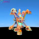 360°高空旋转游艺机环游世界 海洋乐园游玩项目