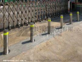 武汉停车区路障 反光柱材质