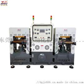50吨双头油压机 东莞小型硅胶平板硫化机