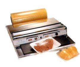 广州食品包装机带保鲜防串味的封口机