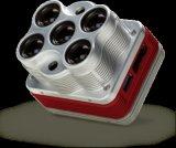机载五光谱集一体相机Altum