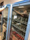 實驗室用的鋰電池(鈕釦電池)測試恆溫箱 福意聯
