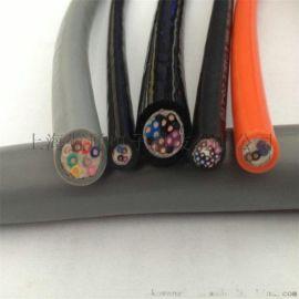 高柔性電纜-聚氨酯電纜-pur電纜