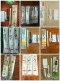 供應 食具紙巾刀叉包裝機 一次性勺子筷子枕式打包機