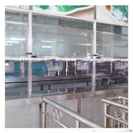 淮安食堂消费机 中文显示扫码支付食堂消费机OEM