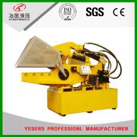 江苏厂家金属液压剪切机 双刃切断机