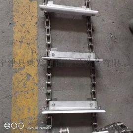 不锈钢链板 304不锈钢链板