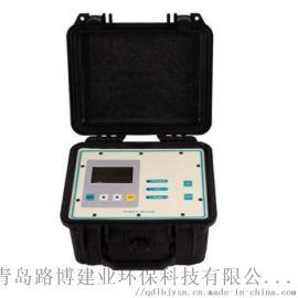 路博LB-ZNX1便攜式明渠流量計