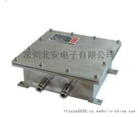不锈钢防腐蚀控制箱防腐蚀解码箱