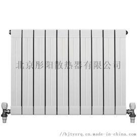 北京彤陽銅鋁復合75*75散熱器