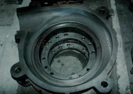 河北原子泵业FGM矿用渣浆泵配件