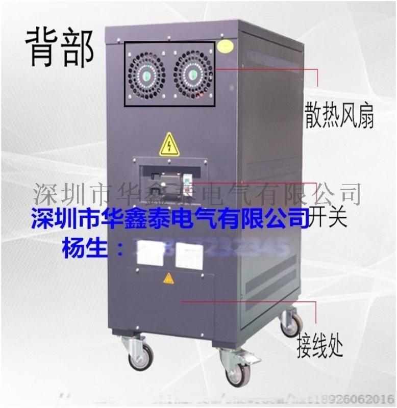 三相120KVA交流穩壓器|120KW全自動穩壓器
