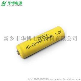 7号250mah 充电电池 批发