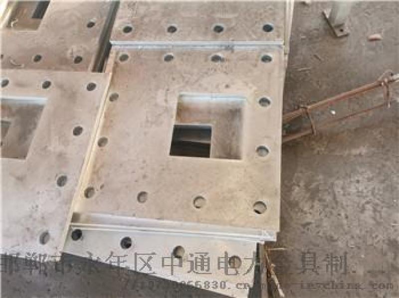 岳阳定做生产高铁用接触网预埋件接触网预埋件质量
