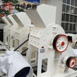 双转子锤式细碎机,双级破碎机工作原理及厂家推荐