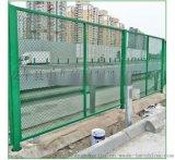 公路橋樑隔離防拋網 耐腐浸塑交通安全設施橋樑防拋網