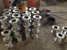 金属波纹膨胀节 金属补偿器 膨胀节 矩形膨胀节