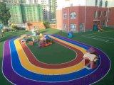 绿之洲人造草坪,优质幼儿园草坪,人工草坪批发