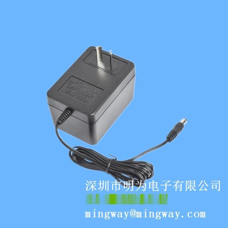 厂家销售5V1A阿根廷认证电源 IRAM电源适配器
