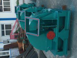 小型爆款粉碎机—420型四轮柴油木屑机,节能高效