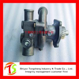 6BT5.9 康明斯工程机械发动机配件冷却水泵