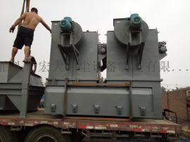 铸造厂电炉高温脉冲除尘器 气箱脉冲布袋除尘器