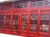 貴州仿古門窗廠家,實木花格雕花門窗設計報價直銷廠家