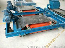 定制永磁自卸式除铁器 自卸式永磁除铁器-干式除铁器