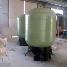 玻璃钢树脂罐 活性炭过滤罐生产厂家