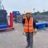 12m钢筋笼滚笼机 标准型数控钢筋滚笼机