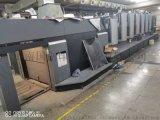 低价转让13年CD102-4海德堡印刷机