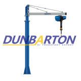 丹巴顿厂家供应小型智能悬臂吊电动提升机