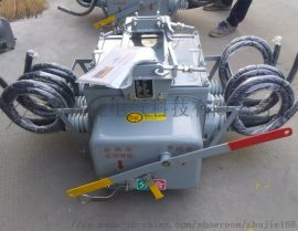 FZW28-12高压断路器生产线