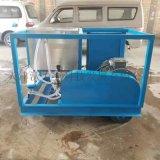 沃力克1500公斤17-20升大壓力高壓清洗機