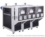 鎮江高溫油迴圈加熱器-橡膠擠出機控溫用油溫機設備