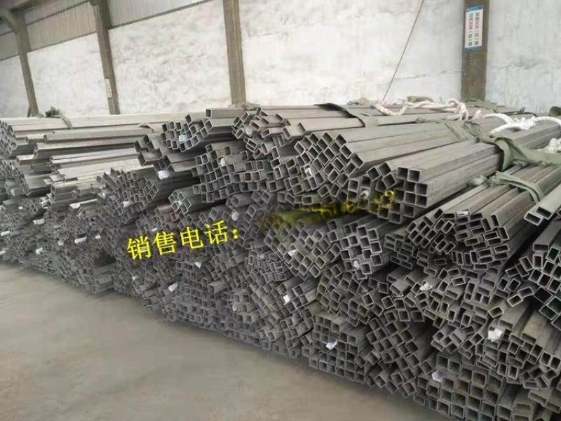 304不鏽鋼方管,無縫不鏽鋼方管,戴南不鏽鋼方管