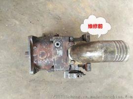 安康挖掘机液压泵液压马达维修
