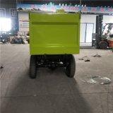 粪便收集运输车 自动吸粪运输车 牛棚地面清粪车