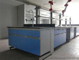 黄山市君鸿铝木实验台 非标定制 高效率设备