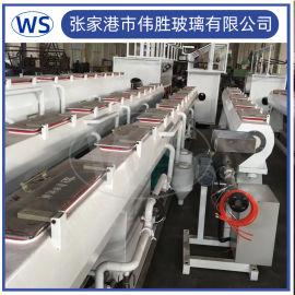 蘇州廠家直銷真空定型箱配件鋼化玻璃蓋